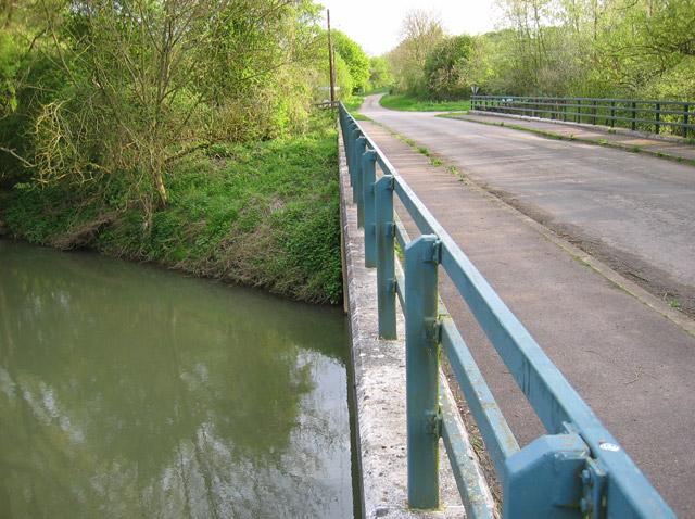 Ashford Bridge