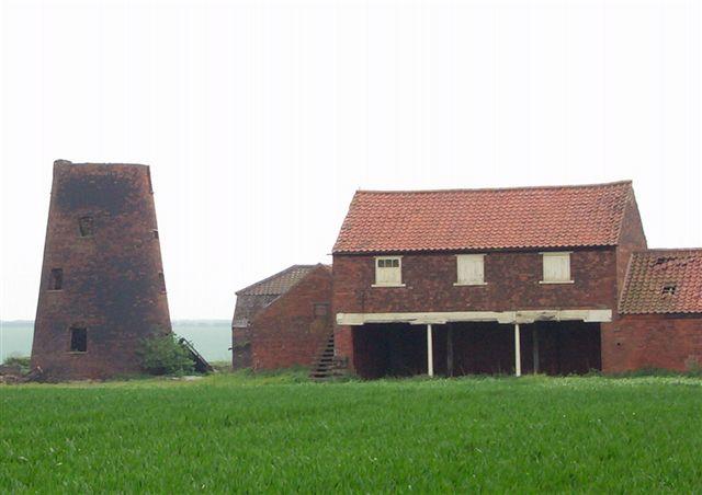 Mill Farm  Barnetby Le Wold