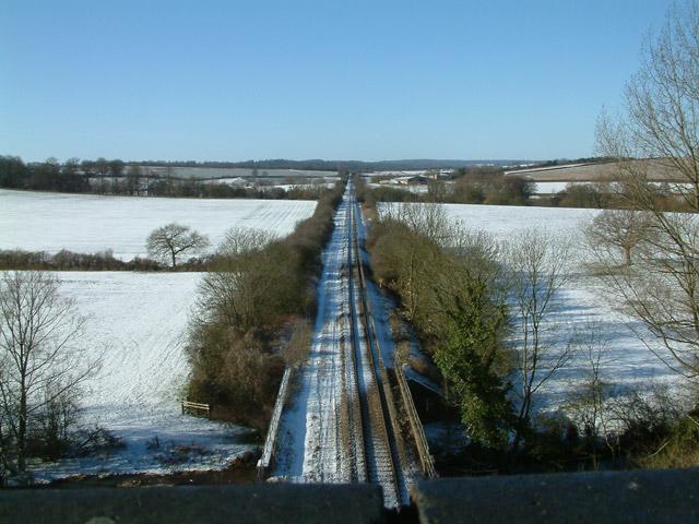 Grintleyhill Bridge