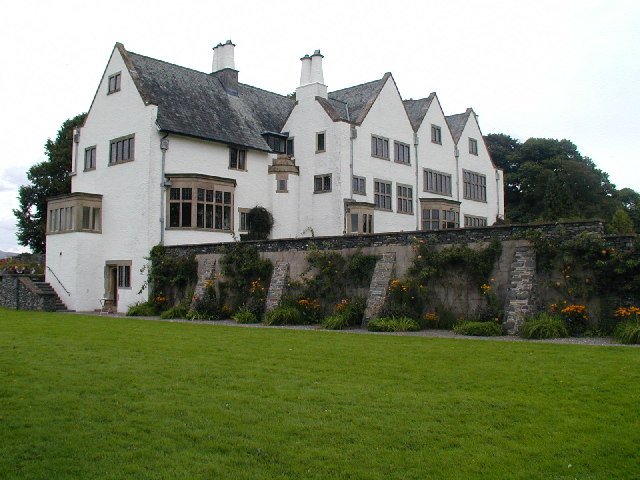 Blackwell  (house)