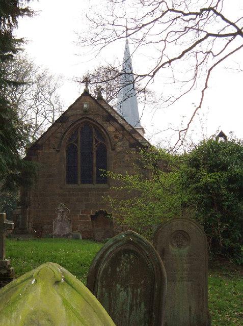 Church of St. Cuthbert, Wilton, Redcar & Cleveland