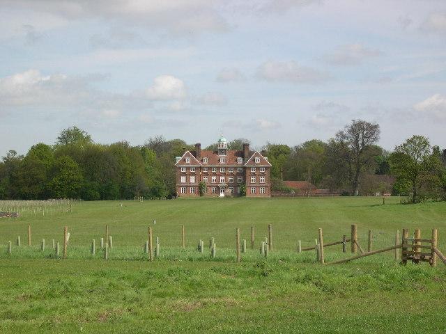 Tyttenhanger House