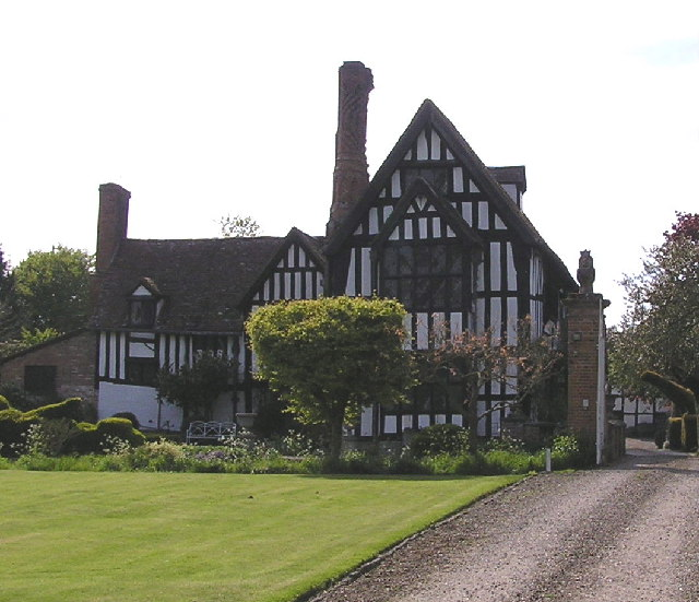 Huddington Court