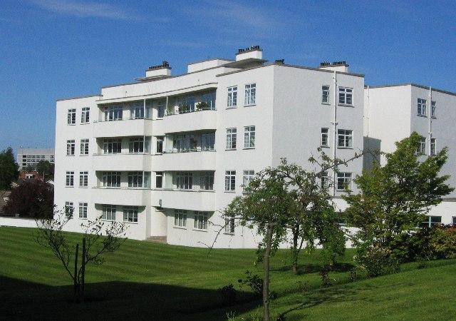 Ravelston Garden
