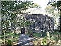 NZ1830 : Escomb Church by John Phillips