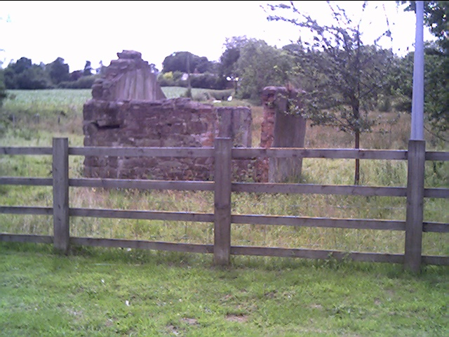 Site of the Battle of Rowton Moor 1645