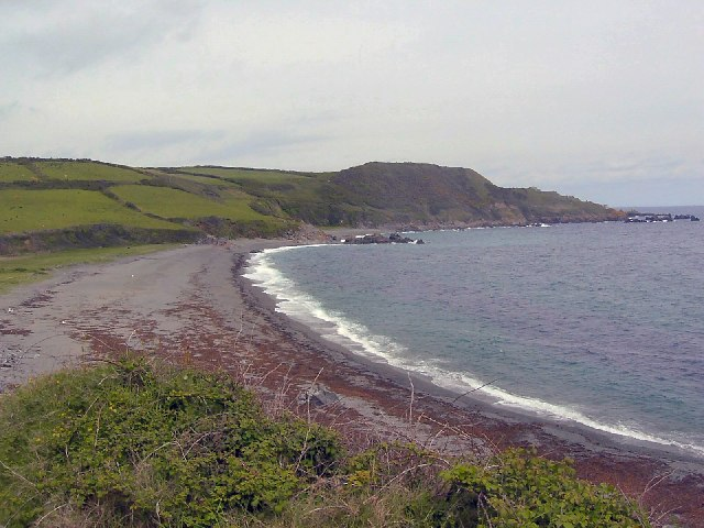 Godrevy Cove