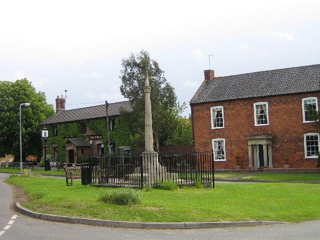 The Village Green, Allington