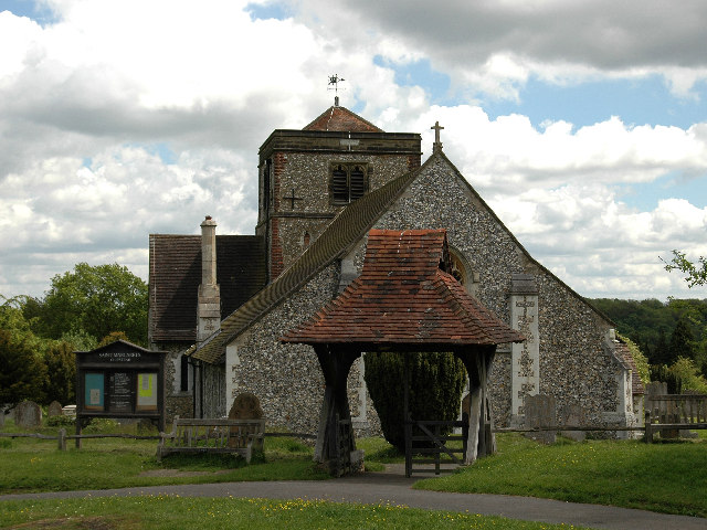 St Margaret Chipstead