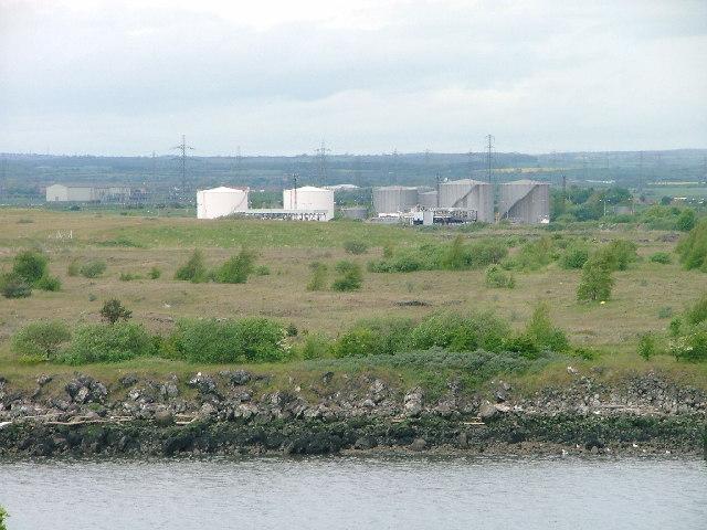 Clarence Distillation Works