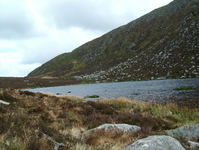 Arts Lough - Co Wicklow