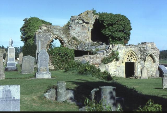 Kinloss Abbey