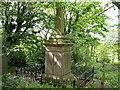 NZ3272 : Hartley Memorial Monument by Ken Brown