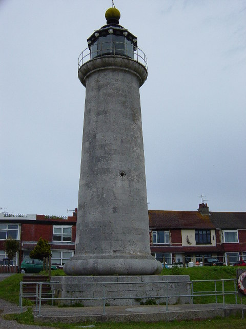 Shoreham Lighthouse