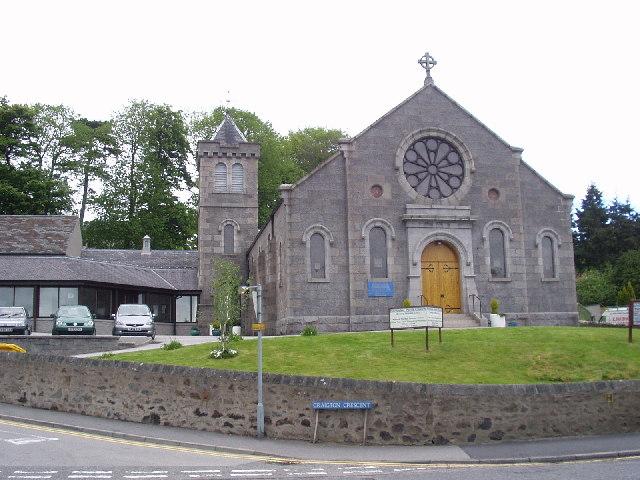 Peterculter Parish Church