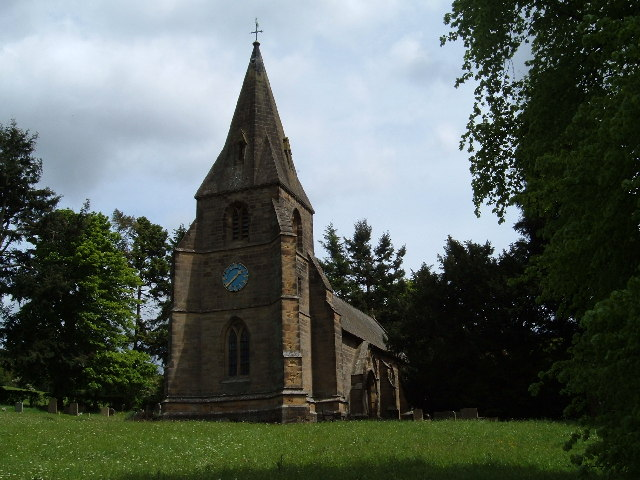 Bilsdale Church