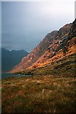 NG4820 : By Loch Coruisk by Toby Speight