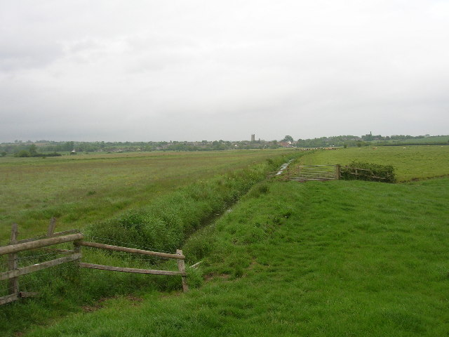 Rod Moor between Long Load and Long Sutton