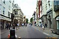 SX9192 : Exeter High Street by Richard Knights