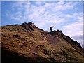SO7536 : Ragged Stone Hill by Richard