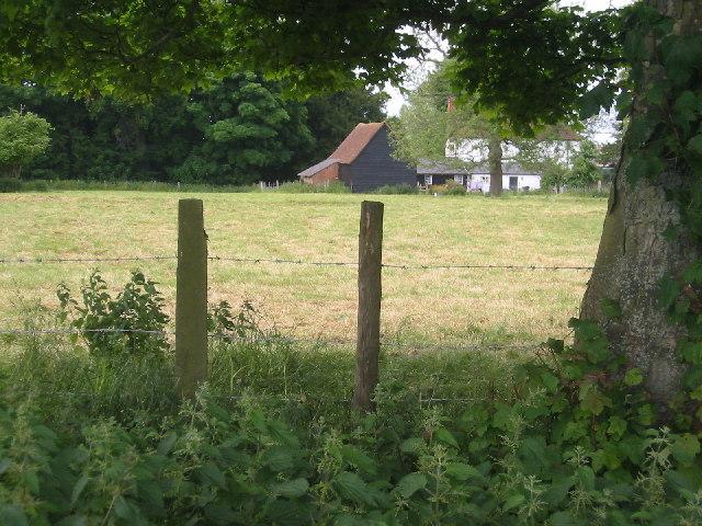 Bury Farm, Wallington