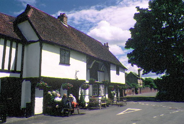Picture of Bell pub