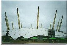 TQ3980 : The Dome by Gordon McKinlay