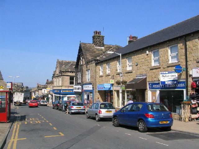 Yeadon West Yorkshire