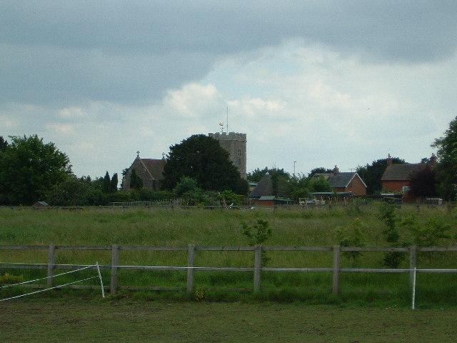 Drayton Church  (St Peter)