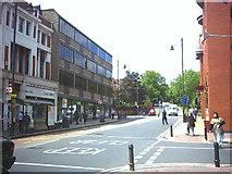 TQ2470 : Wimbledon Hill Road by Noel Foster