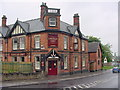 SK5445 : Newstead Abbey Public House by Q