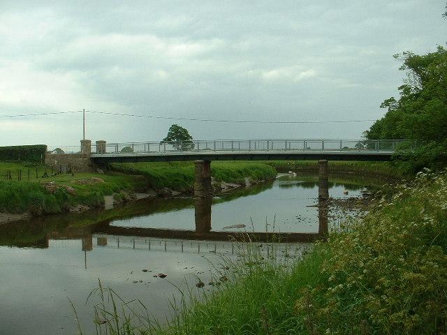 Cartford Bridge, near Great Eccleston