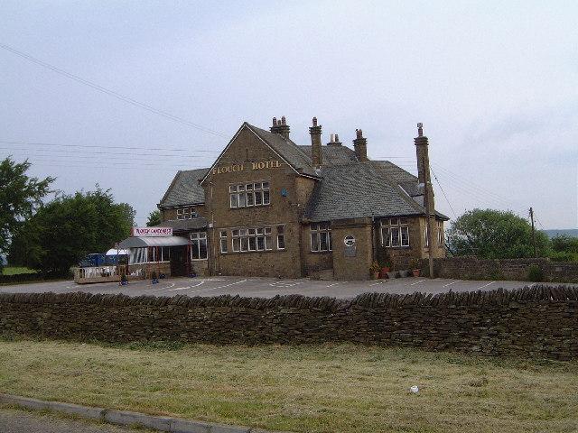 Flouch Inn