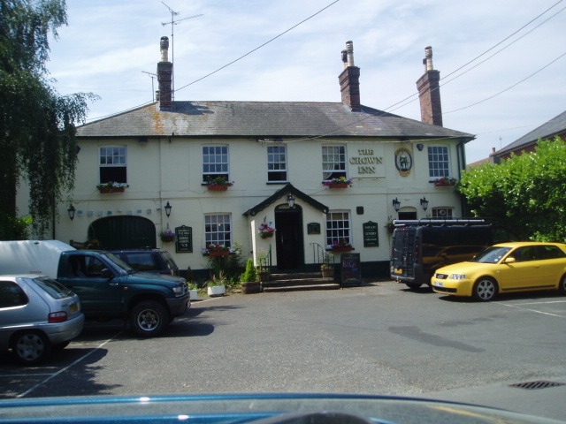 The Crown at Newick