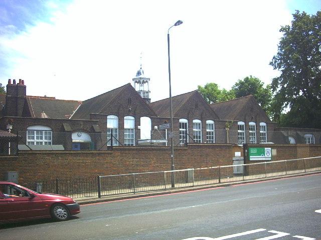 Sacred Heart RC Primary School, Roehampton Lane.