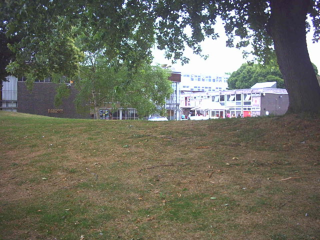 Burntwood School, Burntwood Lane, Tooting.