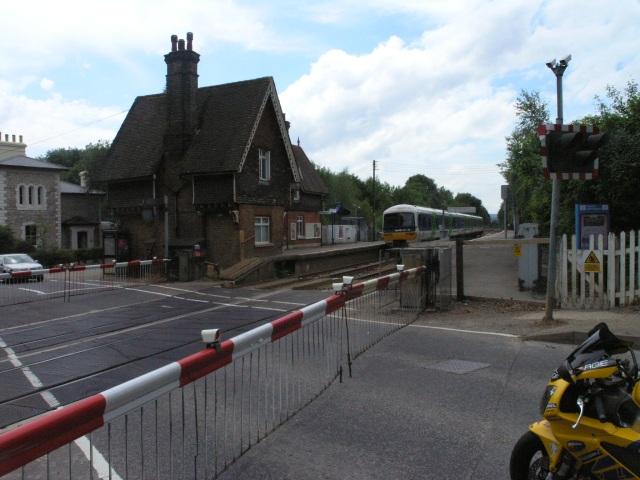 Betchworth Station