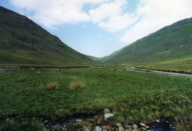 Wrynose Bottoms!