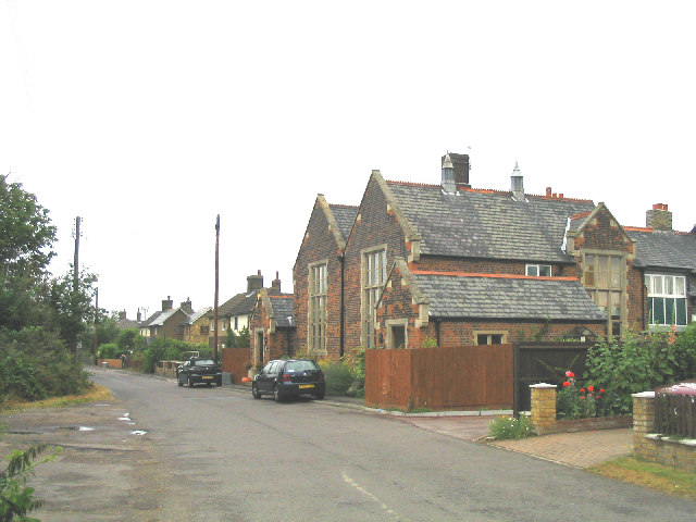 Church Lane, North Ockendon, Essex