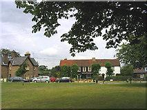TQ5193 : Havering-atte-Bower, Romford, Essex by John Winfield