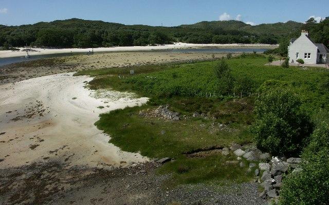 River Morar