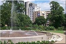 SU4212 : East Park, Southampton by David Mainwood