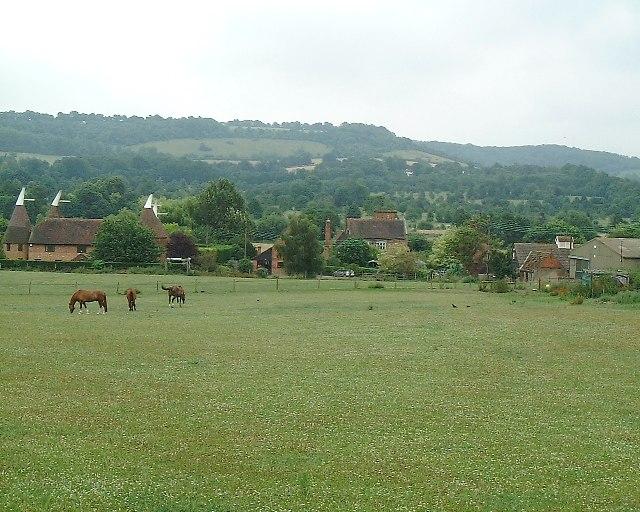 Filston Farm