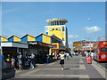 SZ6398 : Clarence Pier, Southsea by GaryReggae