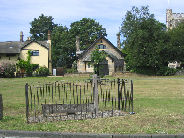 'The Stocks', Havering-atte-Bower, Essex