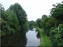 TQ1371 : Longford River by steve