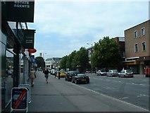SU4212 : London Road, Southampton by GaryReggae