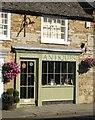 SK8608 : Antiques Shop in Mill Street, Oakham by Lisa Batty
