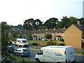 SU4514 : Housing, Meggeson Avenue, Southampton by GaryReggae