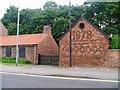 NZ4816 : Former Blacksmiths, Acklam Road by Mick Garratt
